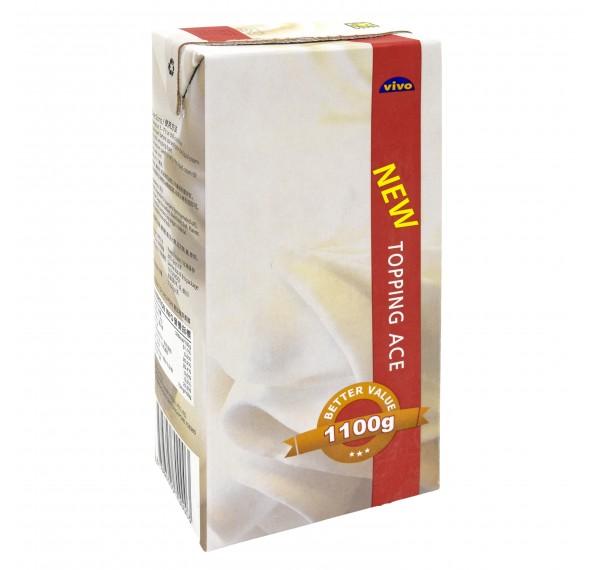 Vivo Ace Topping Cream 1.1KG