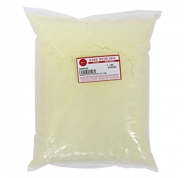 Whole Milk Powder 1kg