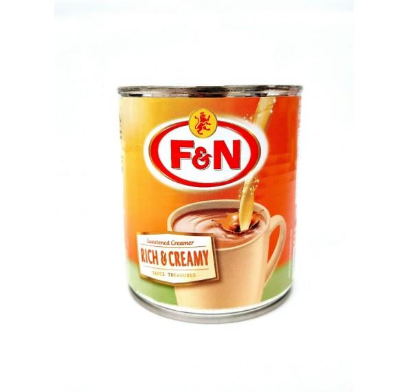 F&N Condensed Milk 390g