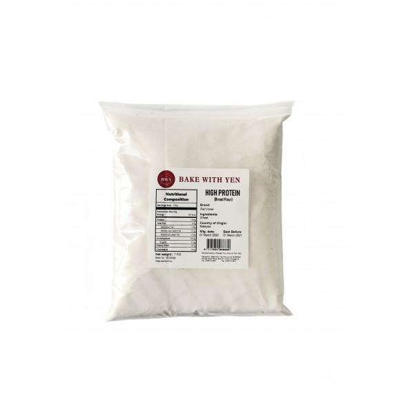 Red Horse Bread Flour 1kg