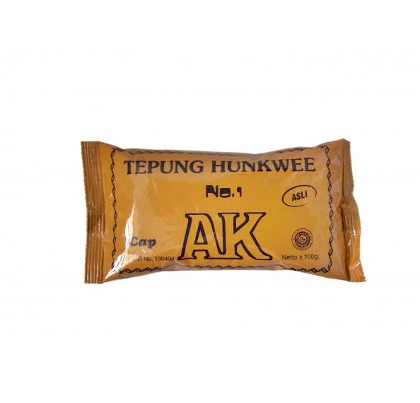 Tepung Hunkwee AK 100g