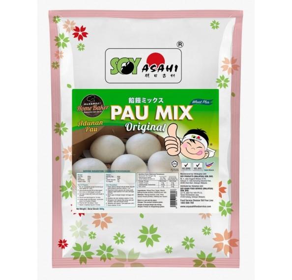 Asahi Pau Mix 900g
