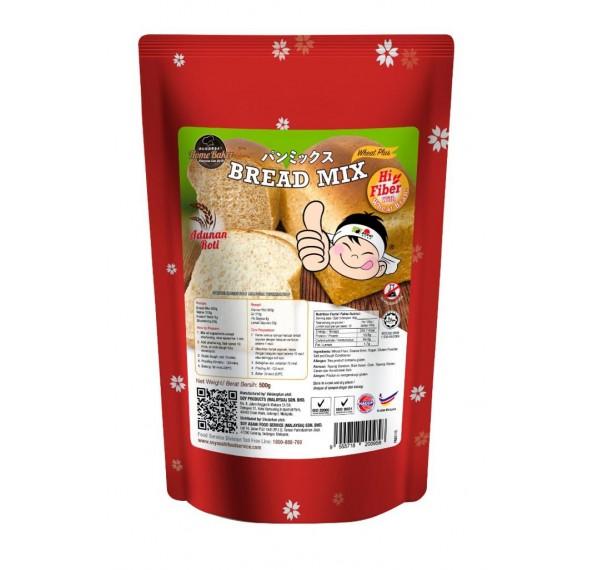 Asahi Bread Mix 500g