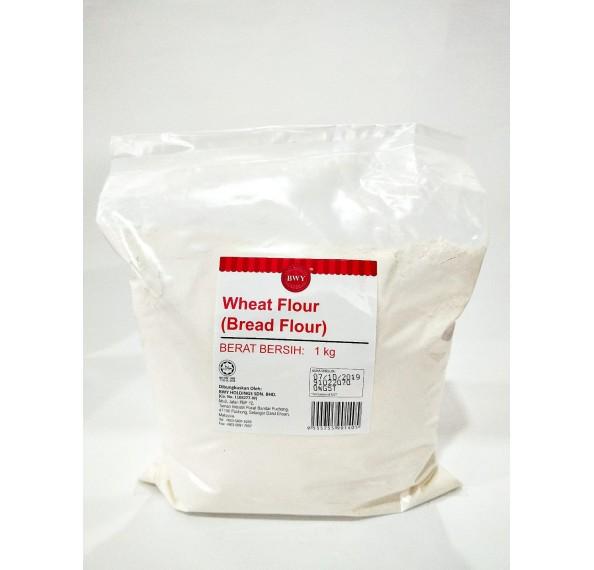 Gunung Mas Bread Flour 1KG