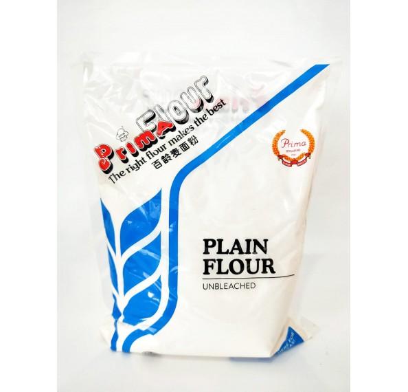 Prima Plain Flour 1kg