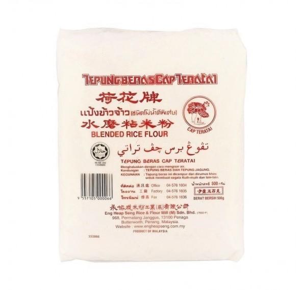 Teratai Blended Rice Flour 500g