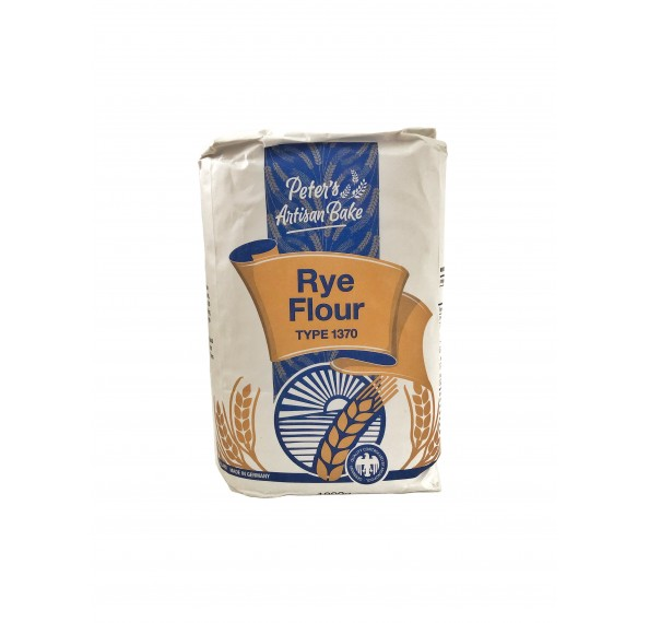 Rye Flour Type 1370 1kg