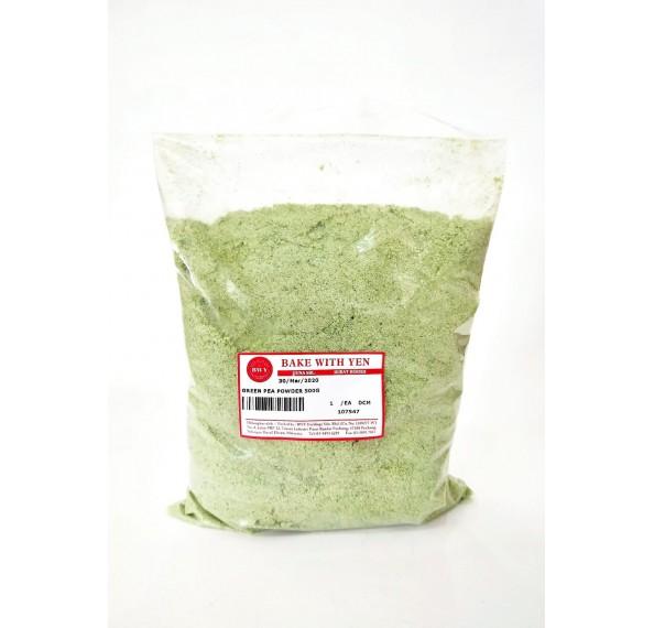 Green Pea Powder 500G