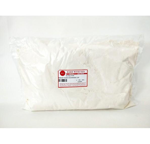 Biscuit Flour (Evergreen) 1kg