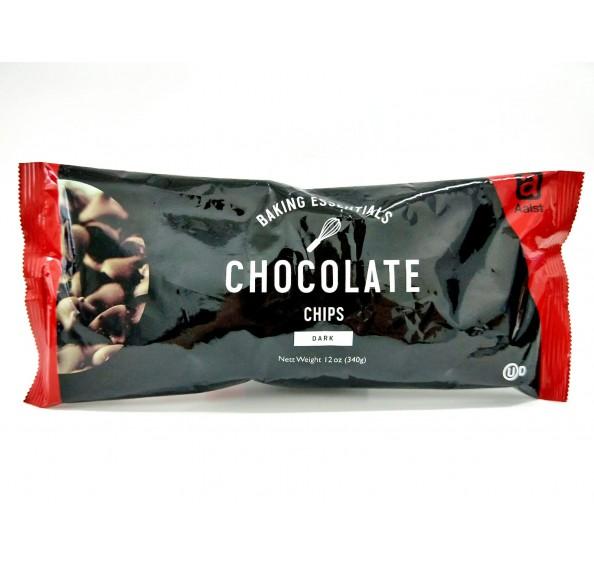 Aalst Dark Cooking Chocolate Chips 340g