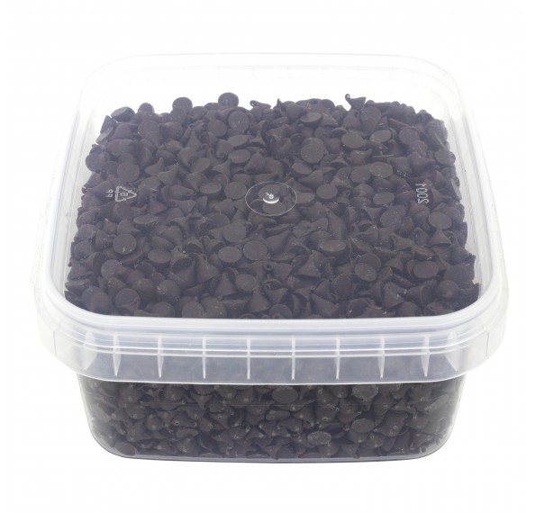 PG Dark Compound Chips 500G