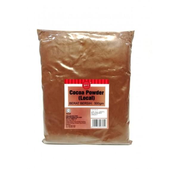 Cocoa Powder Local JB550 500G