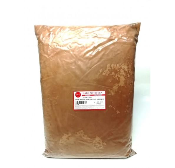Cocoa Powder Local Premium JB508 1KG