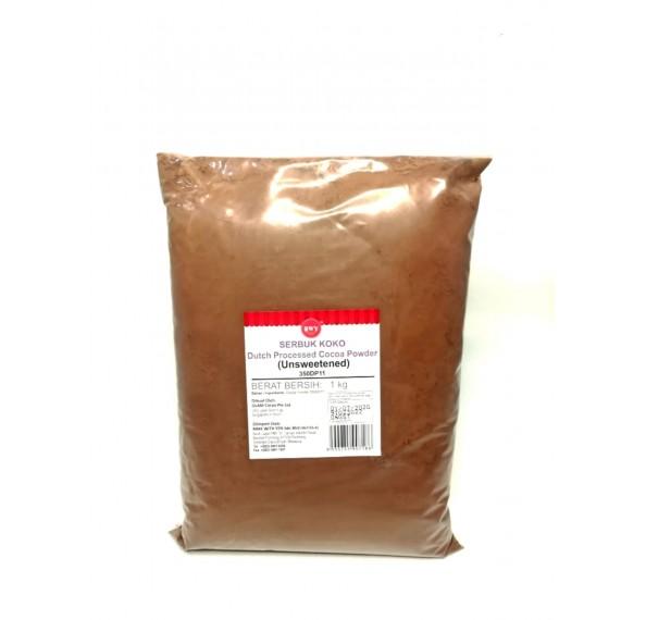 De Zaan Cocoa Powder 350DP11 1KG