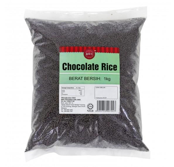 Chocolate Rice 1kg