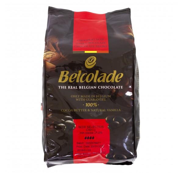 Belcolade Dark Drop 1kg