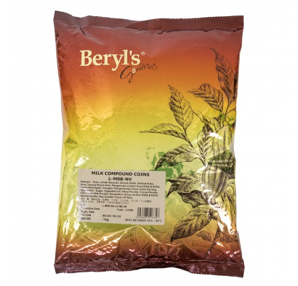 Beryls Milk Compound Coin 1kg