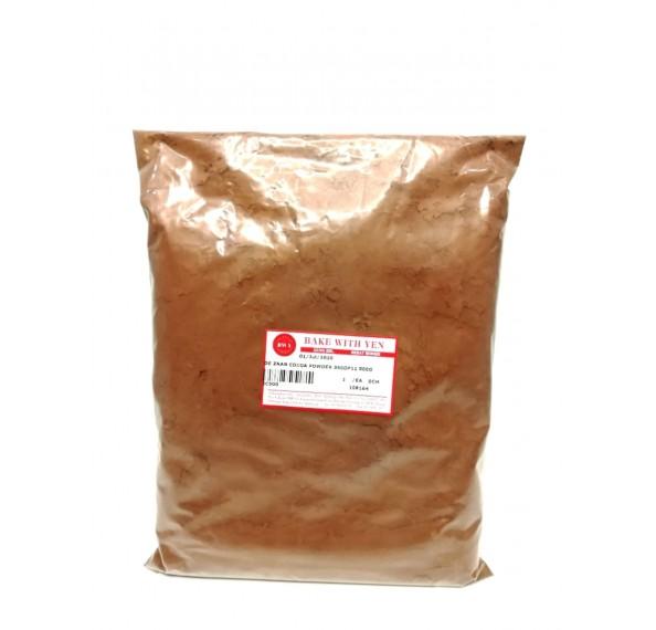 De Zaan Cocoa Powder 350DP11 500G