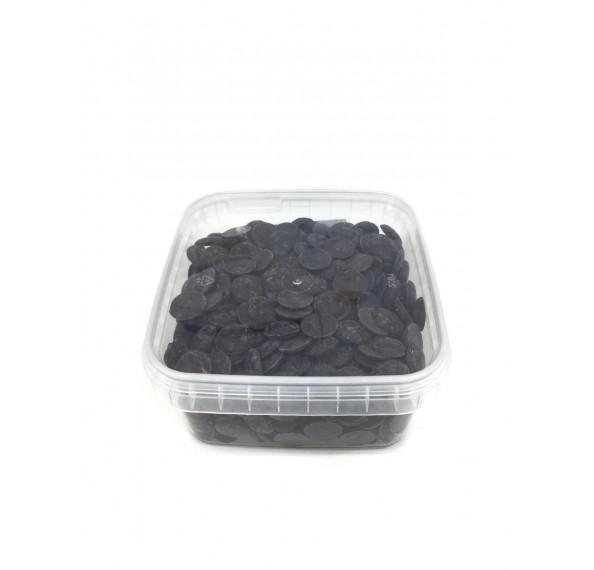 Gourmand Dark Discs 60% (Couverture) 400g