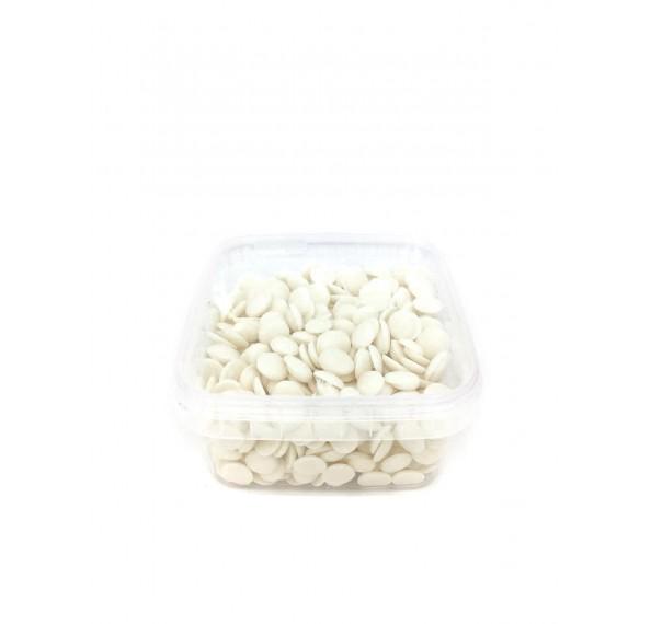 Caribe White Discs (Compound) 400g