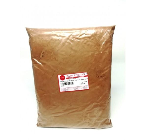 Cocoa Powder Local Premium JB508 500G