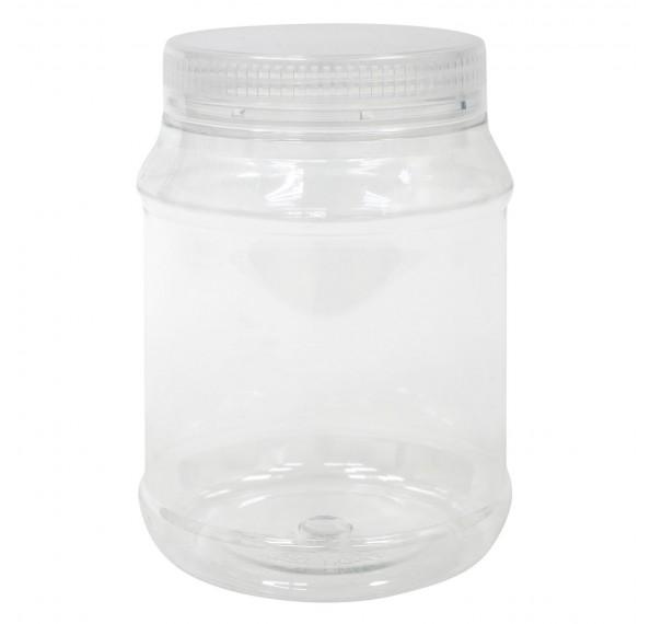 SP 8118 Pet Jar TP Cap
