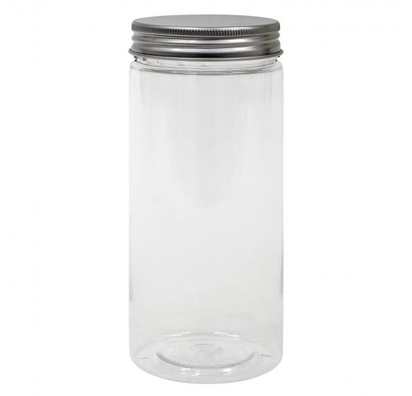 SP 341 Pet Jar Alum Sliver Cap