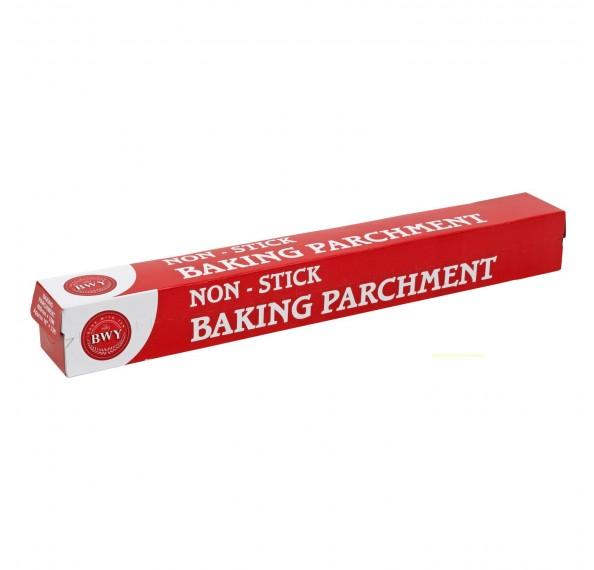 White Parchment Paper (Baking Paper) 400mmx10m