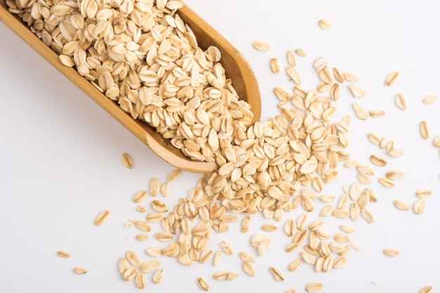 Bake with Yen – 5 Reasons Why Eating Oats Can Keep You Healthy
